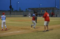 Rangers Little League 094