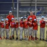 Rangers Little League 129