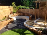 Tree Services | Fencing | Grounds Maintenance | Logs ...