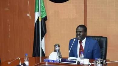 وزير العدل: الحكومة الانتقالية مفوضة بموجب الوثيقة الدستورية وفقاً لمصالح السودانيين