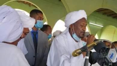 عبدالرحيم دقلو يؤكد دعم ومساندة قوات الدعم السريع للحكومة