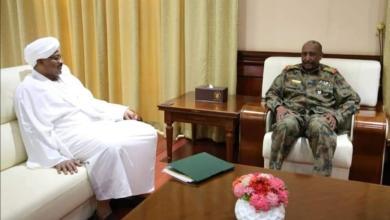 مبارك الفاضل يروي قصة رفع اسم السودان من قائمة الدول الراعية للإرهاب