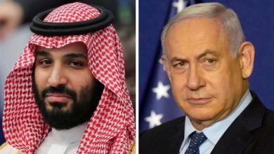 سخط واسع بمواقع التواصل بعد تقارير زيارة نتنياهو للسعودية