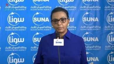 إصابة وزيرة المالية السودانية المكلفة بكورونا