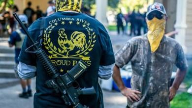 اشتباكات واحتجاجات بأمريكا تنديدا بخسارة ترامب في الانتخابات