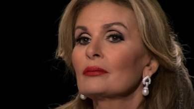 إصابة الفنانة المصرية يسرا بفيروس كورونا