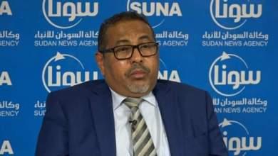 أسامة السعيد: مشاورات جارية لتشكيل مجلس شركاء الانتقالية