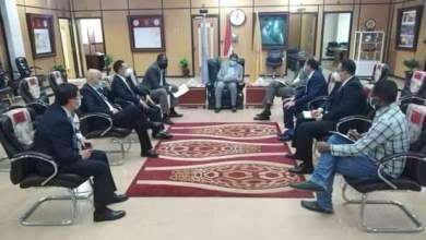 شراكة بين مانوب المغربية ووان باو الصينية لتطوير التعدين بالبلاد