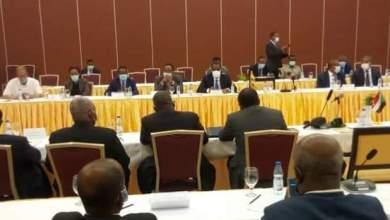 السودان واثيوبيا يبحثان ترسيم الحدود الدولية