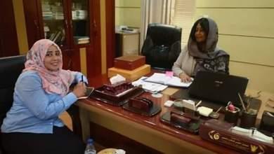 الصندوق القومي للإسكان يؤكد دعمه لمشروعات الإسكان بغرب دارفور