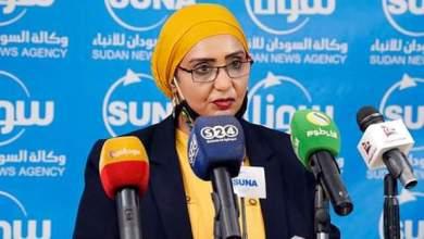 دكتورة سناء إبراهيم جاد الله الأمين العام للمجلس القومي للتدريب