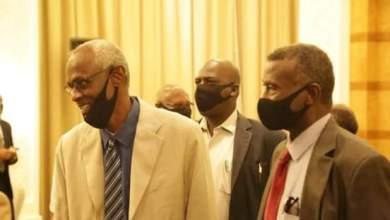 وزير الري: رفع اسم السودان من قائمة الارهاب يمثل فتحاً كبيراً