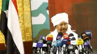د. عبدالله حمدوك رئيس الوزراء