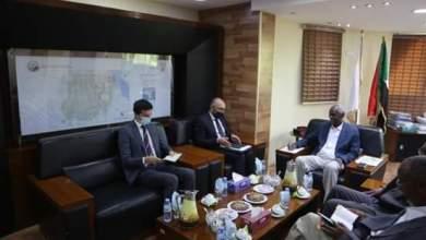 أمريكا وإيطاليا تمتدحان موقف السودان (العقلاني) من سد النهضة