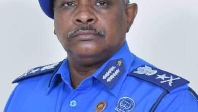 الفريق شرطة حقوقي ياسر عبد الرحمن فضل المولي مدير شرطة ولاية الخرطوم