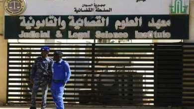 النائب العام يقدم خطبة الاتهام في جلسة محاكمة المتهم بمقتل الشهيد حسن محمد عمر