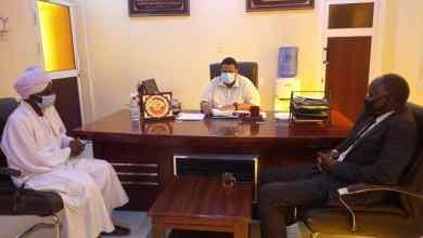 تعاون مشترك بين صحة الجزيرة وجامعة القرآن الكريم وتأصيل العلوم بالجزيرة