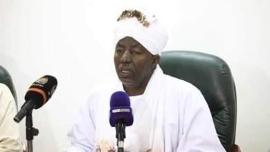 السودان يحتج رسمياً للكاف على التحكيم الغاني لمباراة ساوتومي