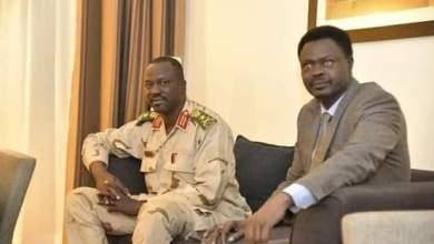 عاجل : مناوي يوضح أسباب تواجد قواته في الخرطوم