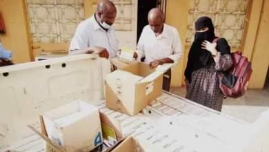 إغلاق (6) صيدليات بأم القرى لعدم وجود صيدلي وأدوية غير مسجلة