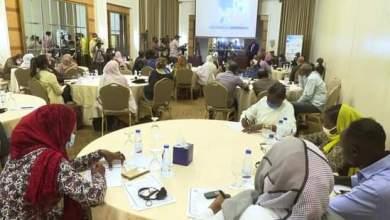 النائب العام: الحكومة ملتزمة بمواثيق السلام لمحاكمة المتهمين في جرائم دارفور