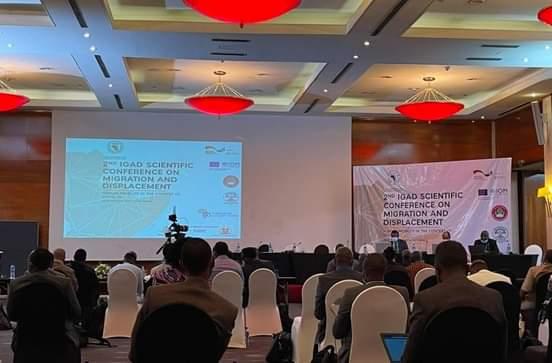السودان يشارك في المؤتمر العلمي الثاني للإيقاد حول الهجرة والنزوح