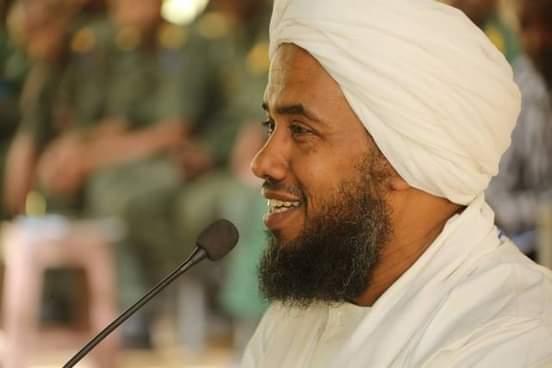 فضيلة الشيخ عبد الحي يوسف