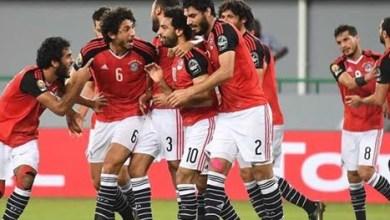 المنتخب المصري لكرة القدم،