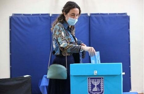 تعرف على انتخابات الاحتلال الرابعة في غضون عامين (أرقام)