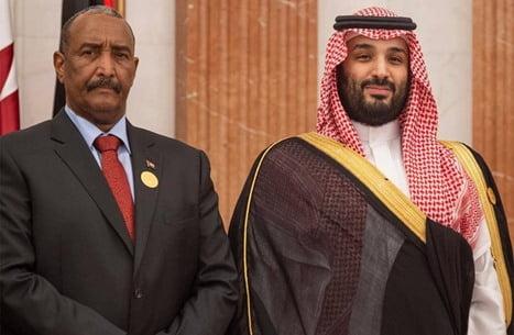 السعودية تتعهد باستثمار 3 مليارات دولار في السودان