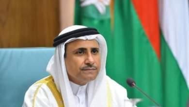 صاحب المعالي عادل بن عبدالرحمن العسومي رئيس البرلمان العربي