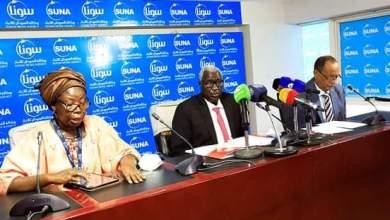 السودان يحتفل باليوم العالمي للمرأة