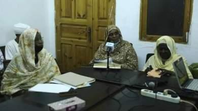 تكريم رائدات الصحافة السودانية باحتفال يوم المرأة العالمي