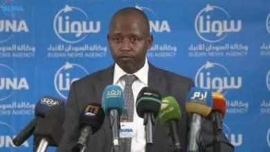 دكتور الهادي ادريس عضو مجلس السيادة رئيس الجبهة الثورية