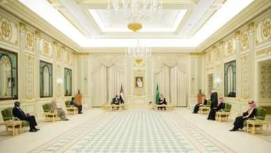 لقاء بين حمدوك وبن سلمان يُؤسس لفصل جديد في العلاقات