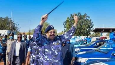 الشرطة تؤكد قدرتها على فرض هيبة الدولة وحفظ الأمن