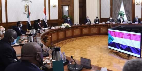 وزير التجارة : فتح تصدير الماشية للشركات السودانية دون احتكار