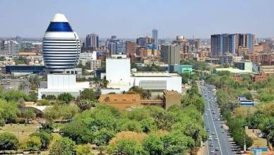 عاجل : ولاية الخرطوم تنفي صدور أي قرارات جديدة حول الاجراءات الاحترازية الاضافية