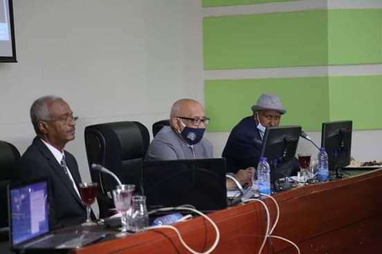 بدء أعمال ملتقى ريادة الأعمال والإبتكار للجامعات السودانية