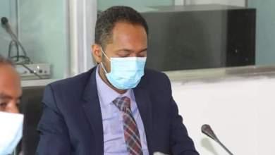وزير شؤون مجلس الوزراء المهندس خالد عمر