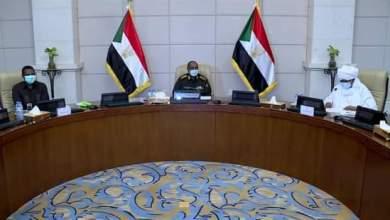 قرارات جديدة لمجلس الأمن والدفاع لحفظ الأمن في دارفور