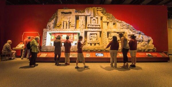 Boston Science Museum