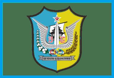 logo sekolah sdn karangtowo