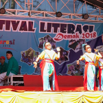festival literasi
