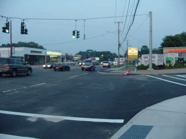 440 Middle Country Road Coram NY  Commercial Real