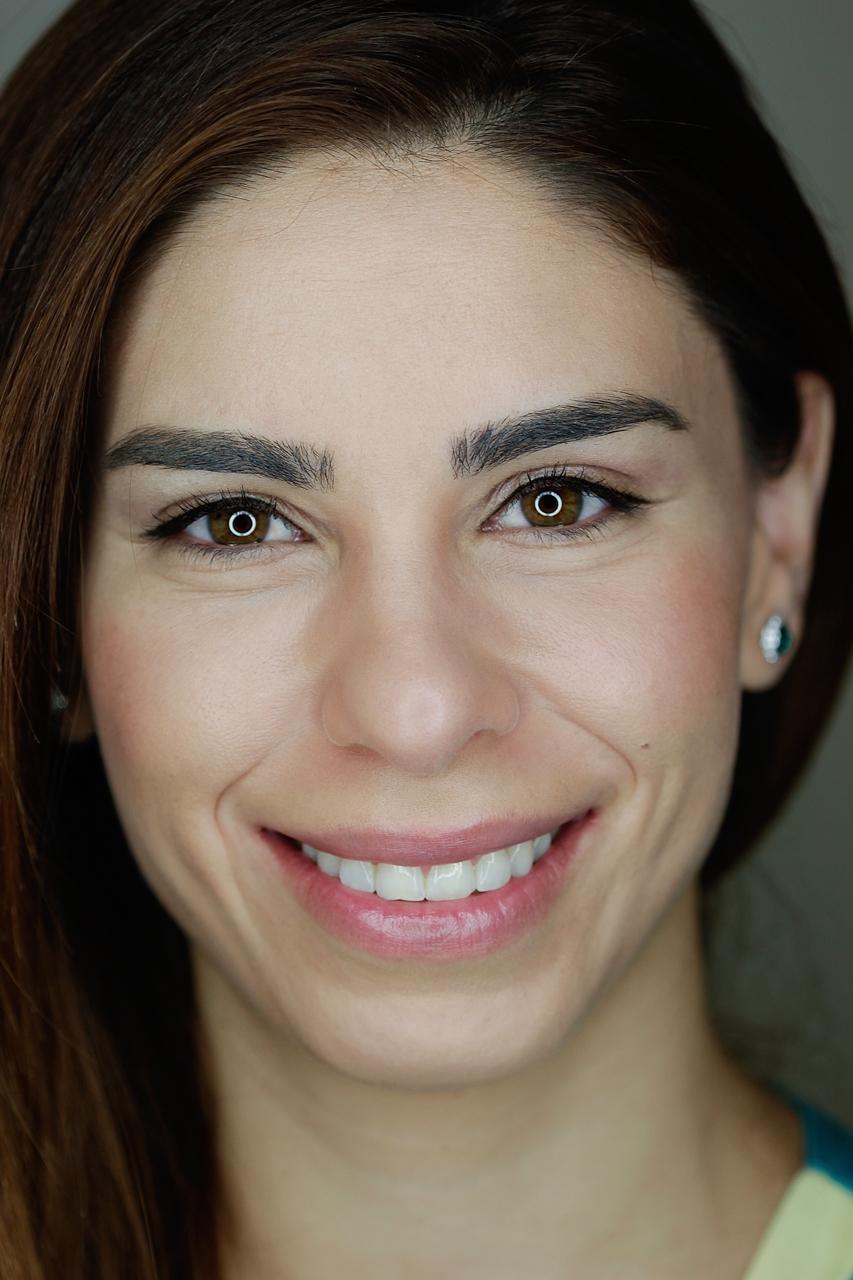 Dr. Maya Qatami Samawi