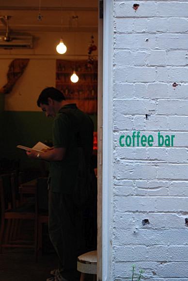 Tiger Tiger Cafe Bar