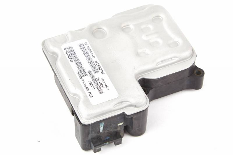 Acdelco 19244897 Electronic Brake Control Module Assembly