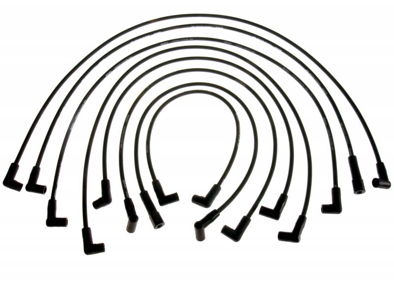 ACDelco 608N Spark Plug Wire Set