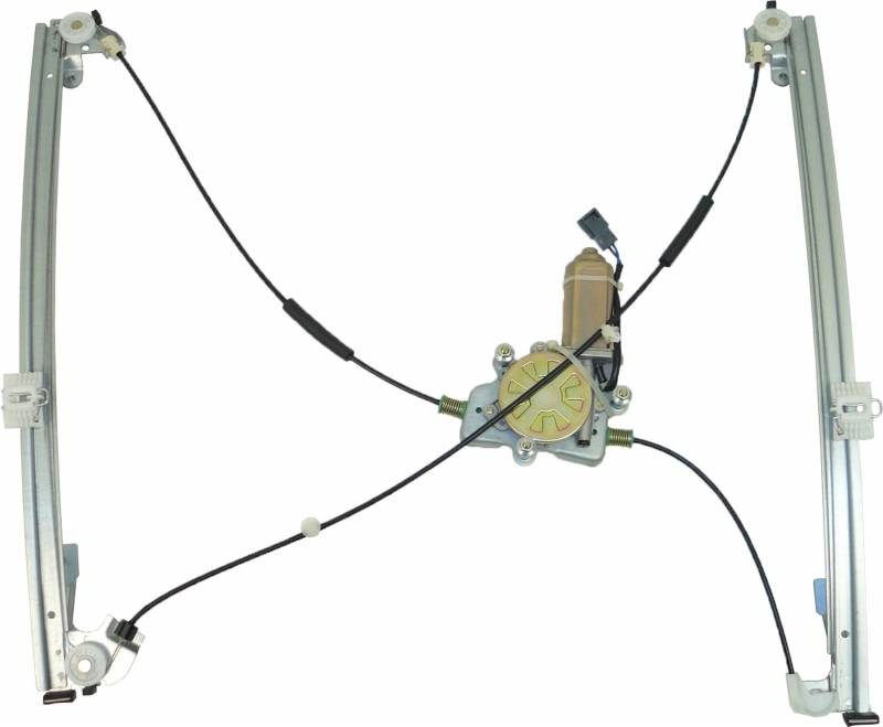 ACDelco 11A100 Front Passenger Side Power Window Regulator